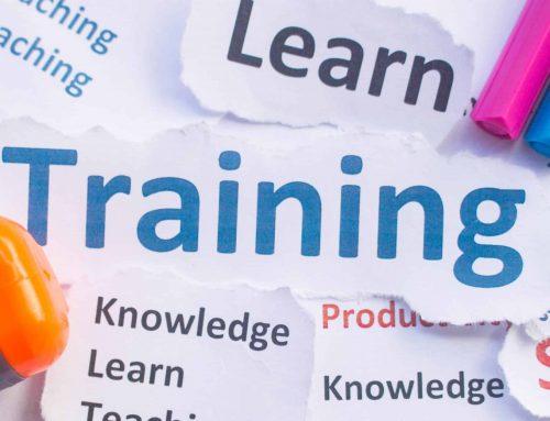 Community Worker Health Literacy Training